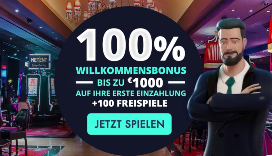 Online Casino: Sind Sie Ein Spieler, Der Auf Den Jackpot Abzielt? - Spielautomaten - In Deutschland