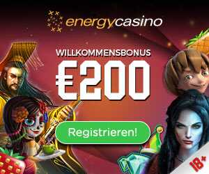 Online Casino 2019 - Novomatic