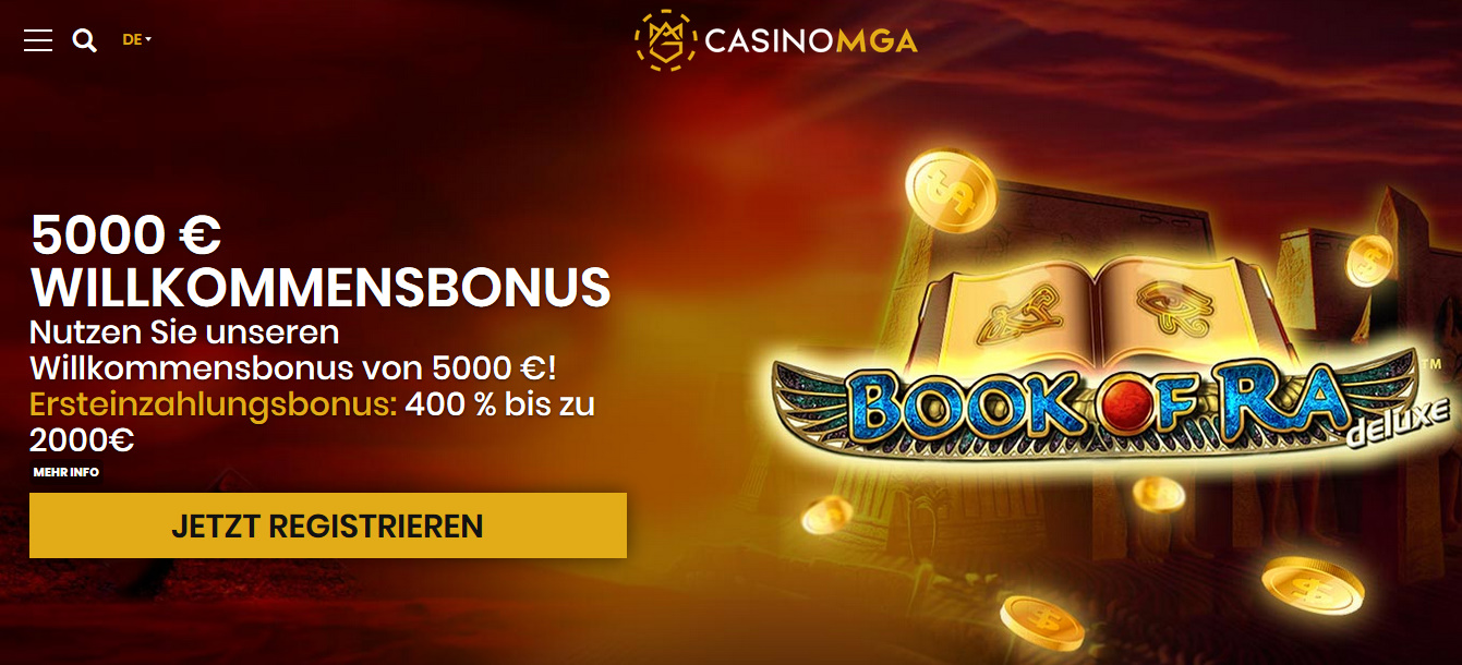 """Novoline Online Casino unser """"Bestes"""" für Echtgeld Spieler 2019"""